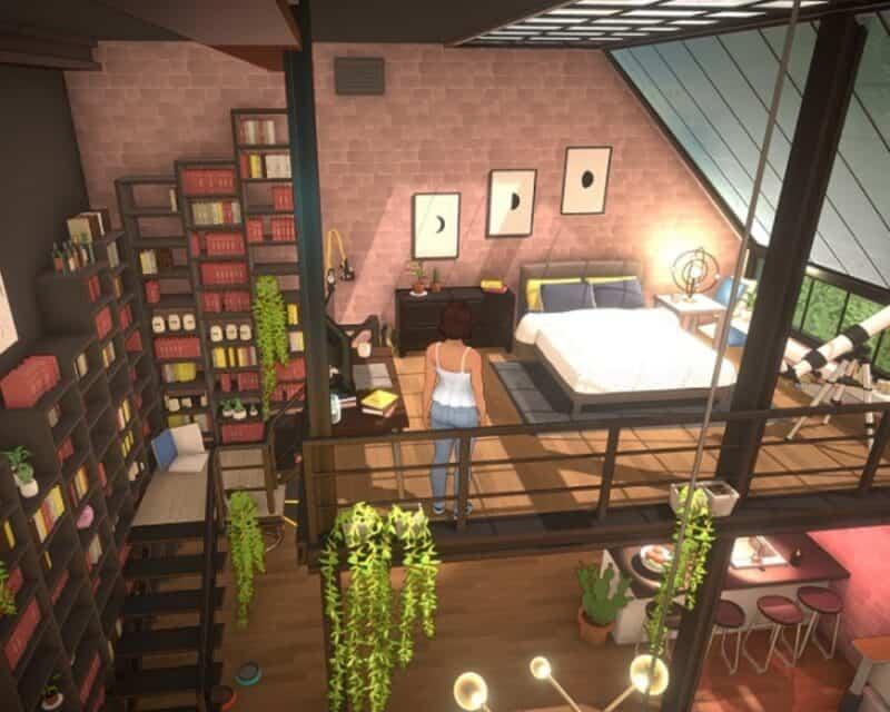 10 funkcji Paralives, które zachwycą fanów The Sims