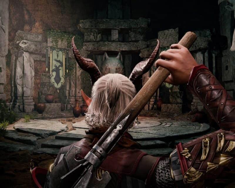 Mod Baldur's Gate III