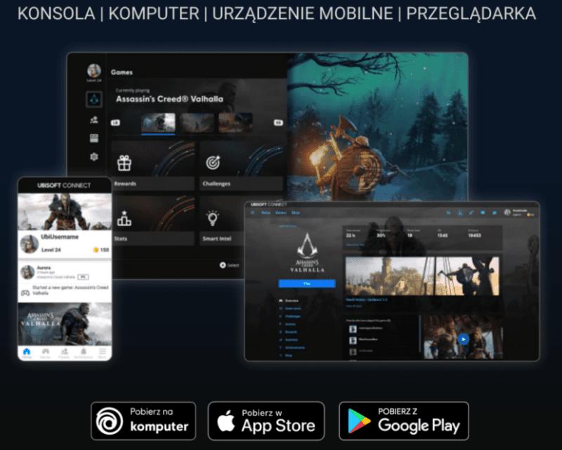 Ubisoft Connect, Valhalla