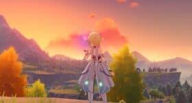 Genshin Impact - recenzja gry