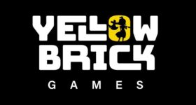 Yellow Brick Games logo