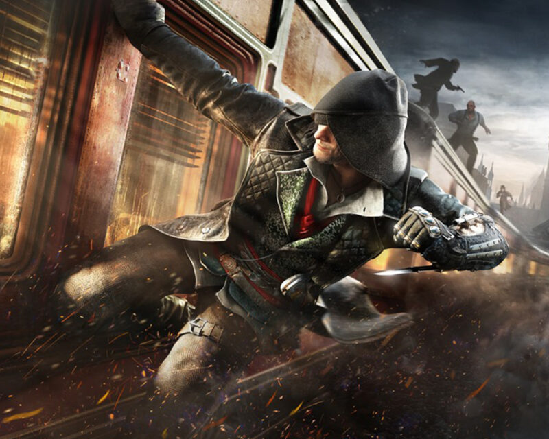 Ikonka postaci - Assasin's Creed