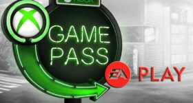 Xbox Game Pass i EA Play