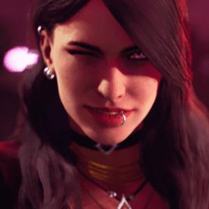 Elif Parmak, przywódczyni frakcji Tremere w Vampire: The Masquerade - Bloodlines 2.