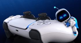 Oryginalna nakładka na PlayStation 5