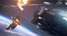 Star Wars Battlefront II - problemy z serwerami gry