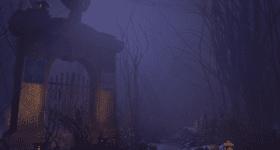 Screen Dark Moonlight