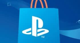 PS Store nowości marzec 2021 logo
