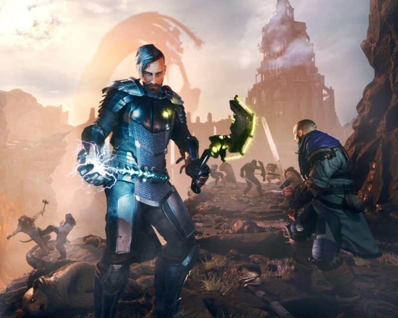 Zapowiedź gry The Last Oricru na PS5 i Xbox Series X/S