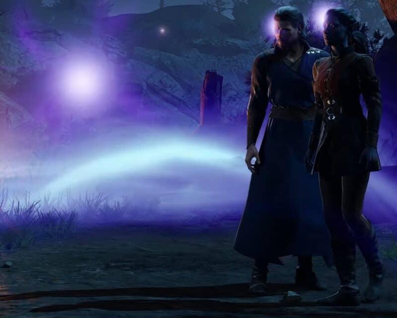 przybliżona data premiery Baldur's Gate 3 postacie czary