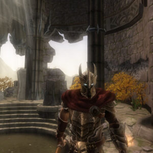 Kadr z gry Overlord